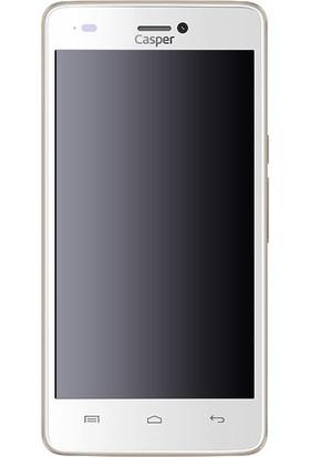 Casper Via V8C Lcd + Touch Panel