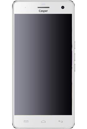 Casper Via V8 Lcd+Touch Panel Beyaz