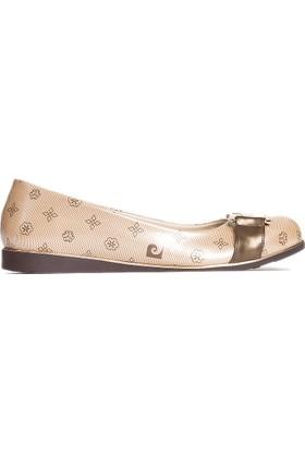 Pierre Cardin Kadın Ayakkabı Sarı