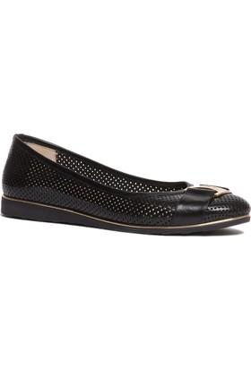 Pierre Cardin Kadın Ayakkabı Siyah