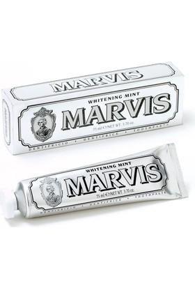 Marvis Beyazlatıcı 75 ml