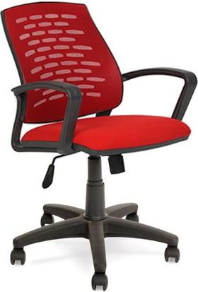 Vera Ofis Koltuğu - Çalışma Koltuğu - Bilgisayar Koltuğu