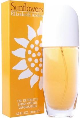 Elizabeth Arden Sunflowers EDT 30 ml Bayan Parfüm