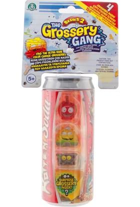 Trash Pack Çöps Çetesi Grossery Gang Orta Boy Çöps Paketi Model 8