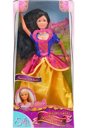 Steffi Love Şarkı Söyleyen Prenses Pamuk Prenses