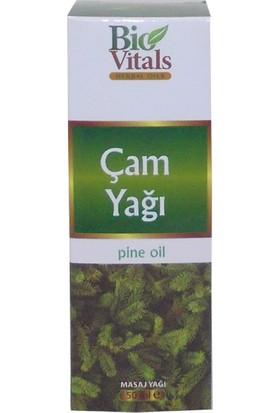 Bio Vitals Çam Yağı 50 ml