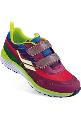 Lescon L-4710 Böğürtlen Spor Ayakkabı 30-35