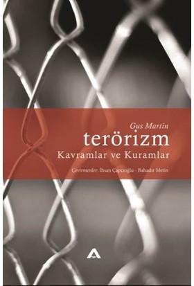 Terörizm: Kavramlar ve Kuramlar