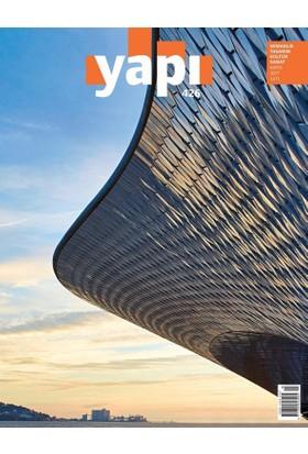 Yapı Dergisi – 2017 Mayıs Sayı:426