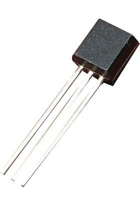 Robotekno LM35 - Isı - Sıcaklık Sensörü - Arduino Uyumlu
