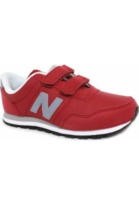 New Balance Kids Infant, Red, W, Çoçuk Ayakkabısı Kv396Rdı00