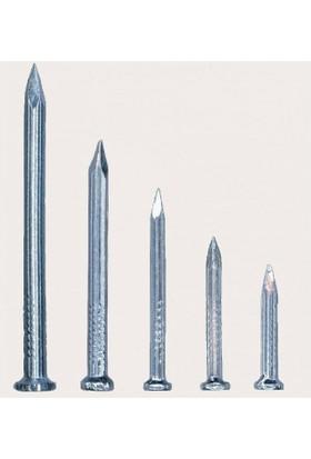 Badem10 Çelik Çivi Çeşitleri - 100 Adet