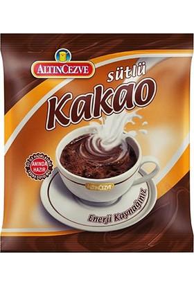 Altıncezve Kakao Sütlü