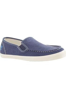 Timberland Blue 9325B Hkstcmpvenwshcnvs Ayakkabı