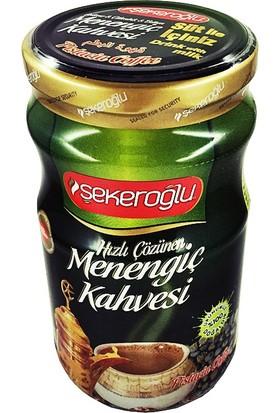 Şekeroğlu Menengiç Kahvesi 350 Gr