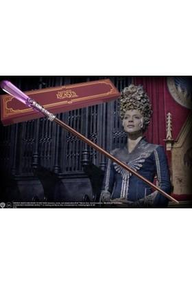 Noble Collection Fantastic Beasts Queenie Goldstein Ollivanders Asa