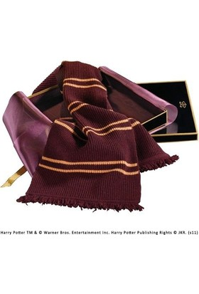 Noble Collection Harry Potter Gryffindor Mum ve Mühür