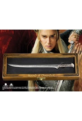 Noble Collection Lord Of The Rings The One Ring Yüzük