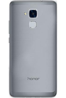 Gpack Huawei Honor 5c Gt3 Kılıf 02mm Silikon Case