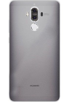 Gpack Huawei Mate 9 Kılıf 02mm Silikon Case