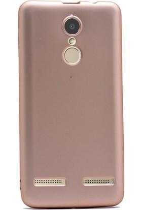 Gpack Lenovo K6 Kılıf Premier Silikon Case