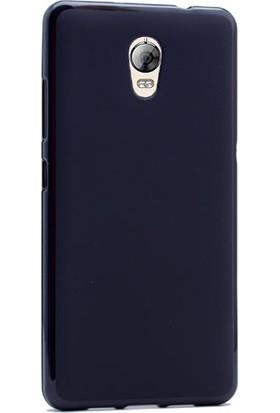 Gpack Lenovo Vibe P2 Kılıf Parlak Silikon Case