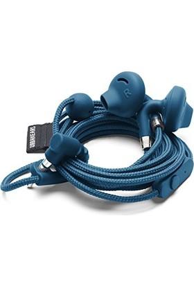 Urbanears Sumpan Indigo Mikrofonlu Kulakiçi Kulaklık ZD.4091381