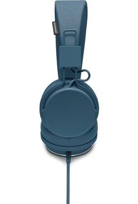 Urbanears Plattan 2 Mikrofonlu Kulaküstü Mini Boy Kulaklık Indigo ZD.4091671