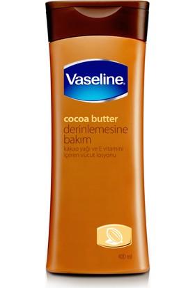 Vaseline Vücut Losyonu Kakao Işıltısı 100 ML
