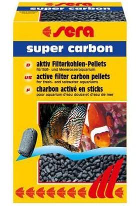 Sera Super Carbon Aktif Karbon 1000 Gr