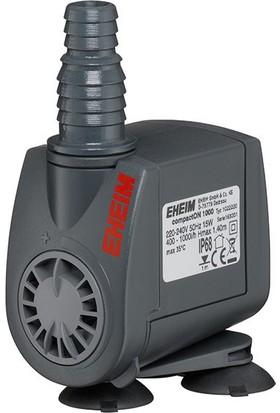 Eheim Compacton 1000 Kafa Ve Sirkülasyon Motoru 15W 400-1000 Lt/H