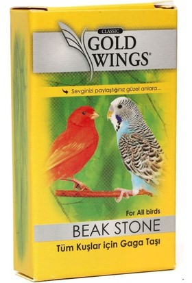 Gold Wings Classic Vitaminli Gaga Taşi