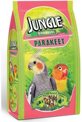 Jungle Vitaminli Paraket Yemi 500 Gr