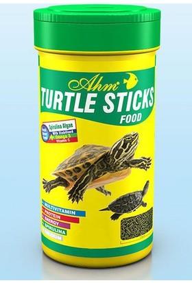 Ahm Turtle Sticks Çubuk Şeklinde Kaplumbağa Yemi 1000 Ml