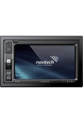 """Navitech MBT-8350, 6,2"""" 2 DIN Araç Multimedya Oynatıcı"""
