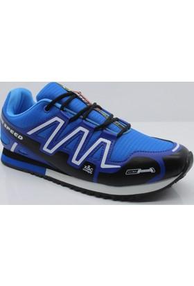 X-Code Xcm10010 Speed Günlük Erkek Spor Ayakkabı