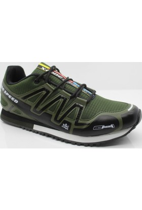 X-Code Xcm10015 Speed Günlük Erkek Spor Ayakkabı