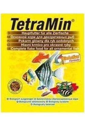 Tetramin Flakes Paket Pul Balik Yemi 12 Gr