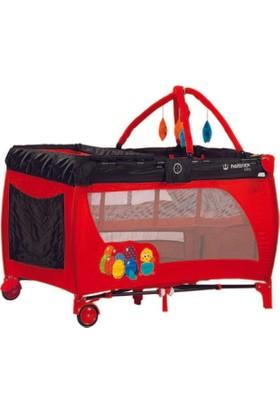 Hattrick Baby Rpp 006 Park Yatak ve Oyun Parkı