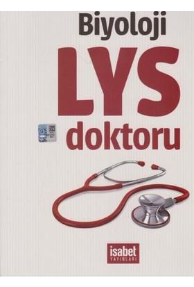 İsabet Lys-Biyoloji Doktoru Konu Anlatım