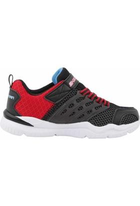 Skechers Gore&Strap W/Molded Çocuk Spor Ayakkabı 97530L-NVB