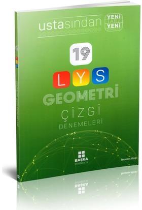 Başka LYS Geometri 19 Çizgi Deneme