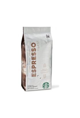 Starbucks Espresso Dark Roast Çekirdek Kahve 250 Gr
