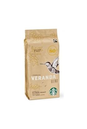 Starbucks Veranda Blend Çekirdek Kahve 250 Gr