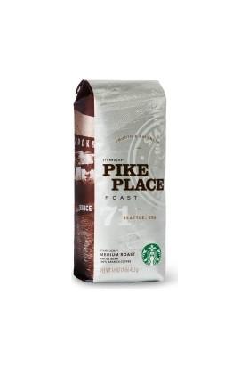 Starbucks Pike Place Roast Çekirdek Kahve 250 Gr