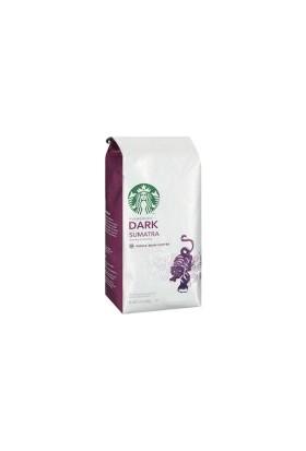 Starbucks Sumatra Çekirdek Kahve 250 Gr