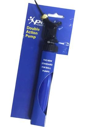 Povit Top Pompası