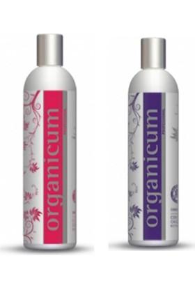 Organicum Professional Saç Bakım Seti-Mini