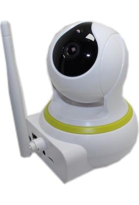 Promise Bebek Kamerası 1.3 Megapiksel