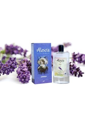 Alescia Lemon Limon Kolonyası 200 Ml